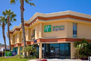 Holiday Inn Express, Newport Beach