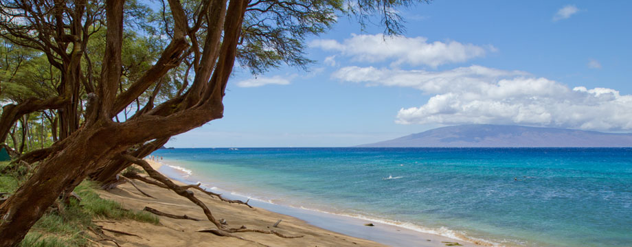 North Ka'anapili Beach, Maui, Hawaii