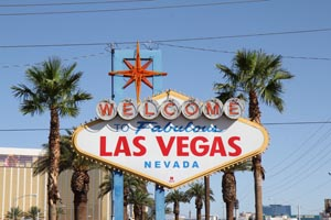 Welcome Sign, Las Vegas
